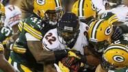 Packers beat Bears 23-10