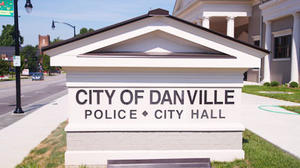 Positive step: Danville meets with preservation officials