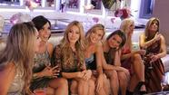 'The Real Housewives of Miami' recap: Episode 1, Class warfare