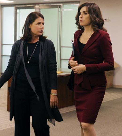 'The Good Wife' Season 4 photos: Episode 2, And the Law Won