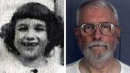 A 72-year-old Seattle man was found guilty today of the kidnapping and murder of a 7-year-old Sycamore girl, whose disappearance in 1957 captured the concern of Americans all the way up to President Dwight Eisenhower.