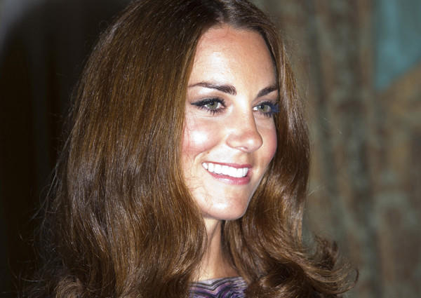 "Kate Middleton, Duchess of Cambridge, reportedly is distressed that topless photos of her were to appear in a French magazine on Sept. 14. William and those at the palace aren't too thrilled about it, either. <br /> <br /> There was no strip pool in this case, but there was a swimming pool. The duke and duchess were apparently sunbathing during a vacation in Provence. Kate took off her top (no messy tan lines), and a photographer used a long lens to capture the sight, according to the Telegraph. St. James' Palace said in a statement that ""legal proceedings for breach of privacy have been commenced today in France"" by the royal couple. <br /> <br /> MORE: <a href=""http://www.latimes.com/entertainment/gossip/la-et-mg-kate-topless-photos-20120914,0,5745371.story"">Duchess Catherine topless -- but not while playing strip pool</a>"