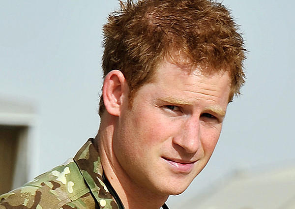 "Prince Harry has a reputation as the playboy prince. Now there are photos to prove it -- straight from Las Vegas. <br /> <br /> Celebrity gossip website TMZ posted photos online of Britain's most eligible bachelor naked and cavorting with at least one nude woman in what reportedly is a Las Vegas VIP suite. <br /> <br /> The fallout:  Some embarrassment from the throne and a flood of complaints to Britain's Press Complaints Commission. <br /> <br /> MORE: <a href=""http://www.latimes.com/news/nation/nationnow/la-na-nn-prince-harry-nude-photos-20120822,0,452961.story"">Prince Harry in Vegas: Snapped frolicking in the nude</a> 