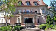 Pittock Mansion: French Renaissance showplace in Portland, Ore.