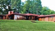 Rosenbaum House: Frank Lloyd Wright in Alabama