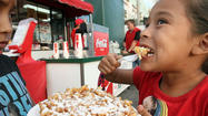 Man About Town: L.A. County Fair photos