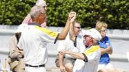 Photo Gallery: U.S. Open of Lawn Bowling in Laguna Beach