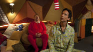 "Danny Pudi of ""Community"""