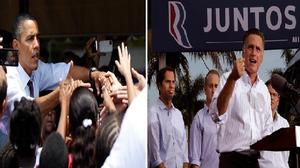 Obama, Romney both see reasons to worry in Florida