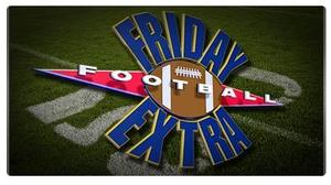 Friday high school football: In-game scores