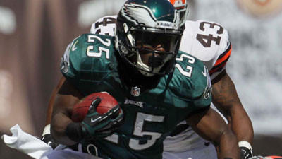 Running back LeSean McCoy remains critical piece of the Eagles'…