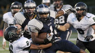 Howard vs. Atholton football [Pictures]