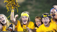 Catonsville vs. Woodlawn football [Pictures]