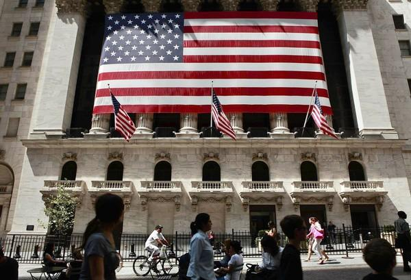 The New York Stock Exchange fine was the first monetary penalty against a stock exchange.