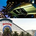 Disney World vs. Disneyland -- The Roller Coasters