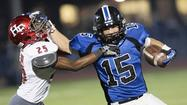 Photos | Homewood-Flossmoor vs. Lincoln-Way East