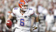GAINESVILLE – The Florida Gators turned a heated rivalry with the Tennessee Vols into a one-sided competition by pouring on the points with innovative offenses and superior players.