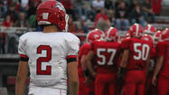 Photo Gallery: Friday Night Football Sept. 14 - Part 2
