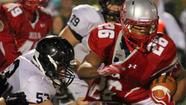 Pictures: Best of Week 4 Football