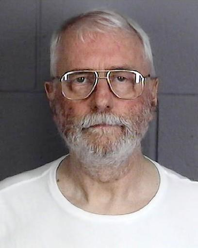 Jack McCullough was found guilty of killing a 7-year-old girl in Sycamore in 1957.