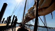 Classic Wooden Boat Rendezvous and Race has a timeless appeal