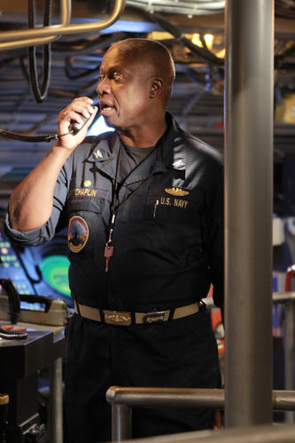 "Andre Braugher (pictured) plays Captain Marcus Chaplin in this ABC series about a nuclear submarine that goes rogue. The premise is a bit of stretch, but the pilot is ""The Hunt for Red October"" riveting. And the potential for where Ryan and Braugher can take this character is tremendous. I'm thinking Colonel Kurtz in ""Apocalypse Now,"" but I'm probably dreaming."