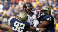 David Teel: Virginia Tech breaks down in all areas of loss at Pitt