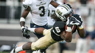 <b>Pictures:</b> UCF Knights vs. FIU Panthers