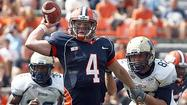 Illinois barely tested in 44-0 victory