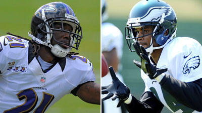 Scouting report: Ravens at Eagles