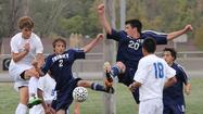 Photo Gallery: Trinity Academy vs. Wichita East Boys' Soccer