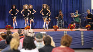 Photo Gallery: Celtic Faire and Games