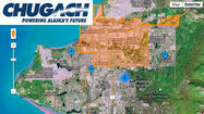 Chugach Power Outage Map, Information, and Report an Outage