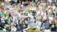 Notre Dame vs. Michigan State: Updates and Analysis