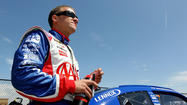Penske open to giving Allmendinger another shot