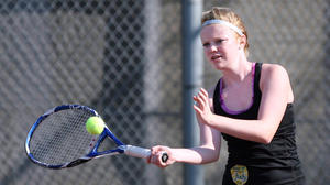 HIGH SCHOOL TENNIS: Roncalli tops Central in crosstown competition