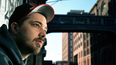 Ticket alert: Aesop Rock at Revolution Live Oct. 26