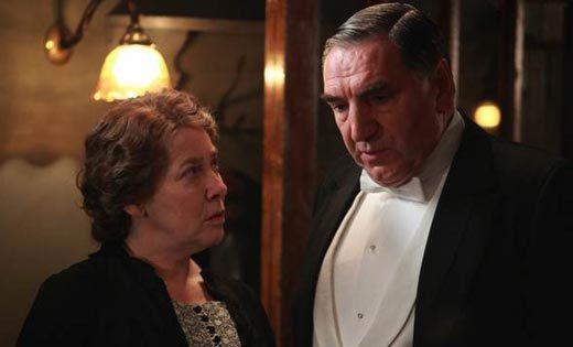 'Downton Abbey' Season 3 photos: Season 3, episode 1