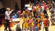 PBS show shines light on BSO's OrchKids