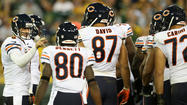 Cutler should bear down himself rather than dress down teammates