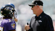 <em>Baltimore Sun staffers analyze the Ravens' 24-23 loss to the Philadelphia Eagles.</em>