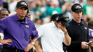 Different season, same story with Ravens' confusing play-calling