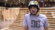 South Bend BMX star Banasiewicz off oxygen