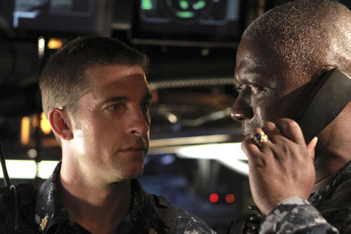 "<i>7 p.m. Sept. 27, ABC</i> <br>Andre Braugher (right) and Scott Speedman (left) play the commanders of a nuclear submarine crew that goes rogue in the most suspenseful and exciting pilot of the fall season. Rockford native Shawn Ryan (""The Shield,"" ""The Chicago Code"") created the drama, which is as see-worthy as anything on the fall schedule. I worry where the show will go week after week, but I have confidence in Ryan so am expecting good things."