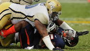 The question that stumped Virginia offensive coordinator Bill Lazor after Saturday's 56-20 loss at Georgia Tech had nothing to do with his interpretation of a bad read or a faulty protection or why he chose to play so-and-so in a certain situation.