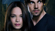 'Beauty and the Beast' (The CW)