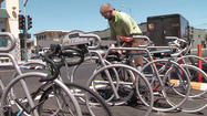 Mayor wants bike-sharing program