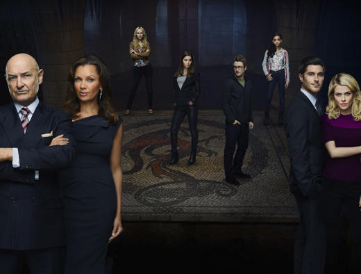 Fall TV 2012: New shows from ABC, CBS, NBC, FOX and The CW: Drama  Premise: For the residents of The Drake at the titular address, their needs, desires and ambitions will be met, courtesy of the building�s mysterious owner, Gavin Doran (Terry O�Quinn). But every Faustian contract comes with a price.  Stars: Rachael Taylor (�Charlie�s Angels), Dave Annable (�Brothers & Sisters), Robert Buckley (�One Tree Hill), Mercedes Mas�hn (�The Finder), Helena Mattsson (�Nikita), newcomer Samantha Logan and Vanessa Williams (�Desperate Housewives) and Terry O�Quinn (�Lost) as the Dorans.  Production team: Written by David Wilcox (�Fringe), who is also an executive producer along with Matthew Miller (�Chuck), Leslie Morgenstein (�Gossip Girl), Gina Girolamo (�The Lying Game�) and Alex Graves (�The West Wing�).
