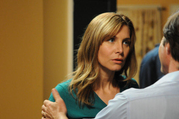 'Revolution' Season 1 photos: Rachel Matheson (Elizabeth Mitchell)