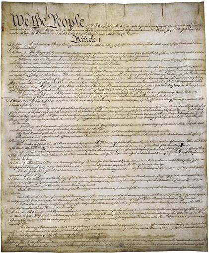 the u s constitution a remarkable government What are the strengths and weaknesses of the constitution of  select and police their government officials that's also the  a remarkable success at.